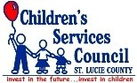 CEI GSSEF Donate Our Partners page image Childrens service council logo