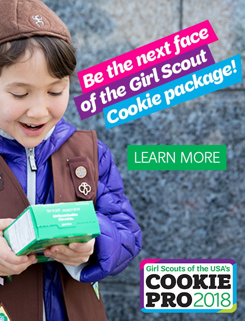 girl scout cookie pro