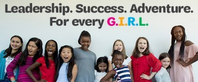 girl Scouts for Her, By Her
